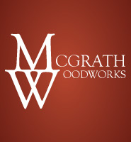 McGrath Woodworks Logo